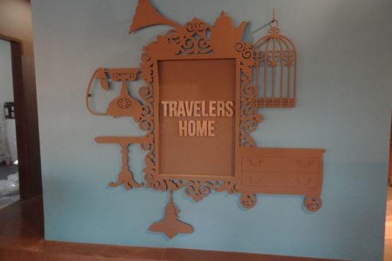 Travelers Home