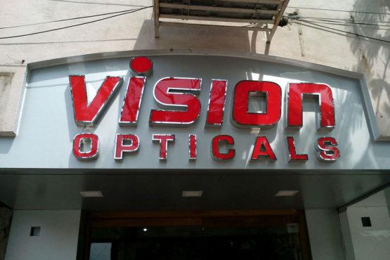 Vision Opticals