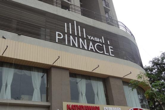 Yash Pinnacle