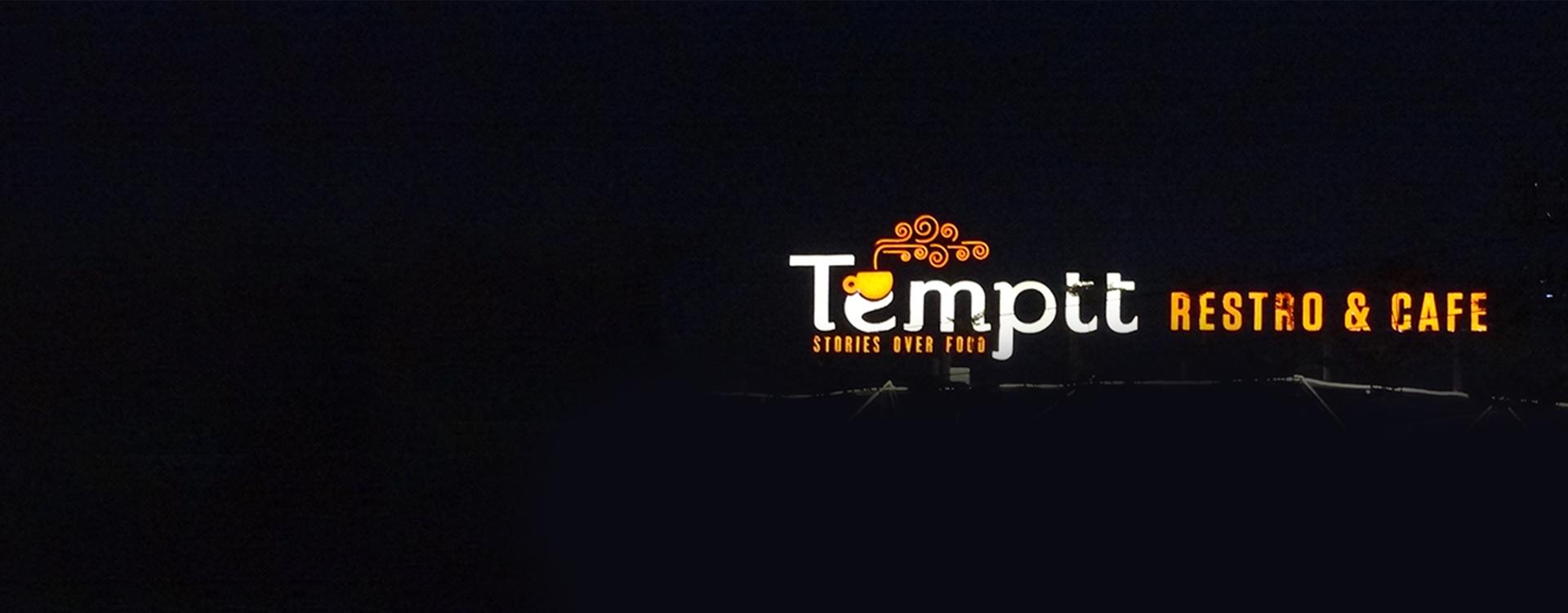 Temptt Restro & Cafe